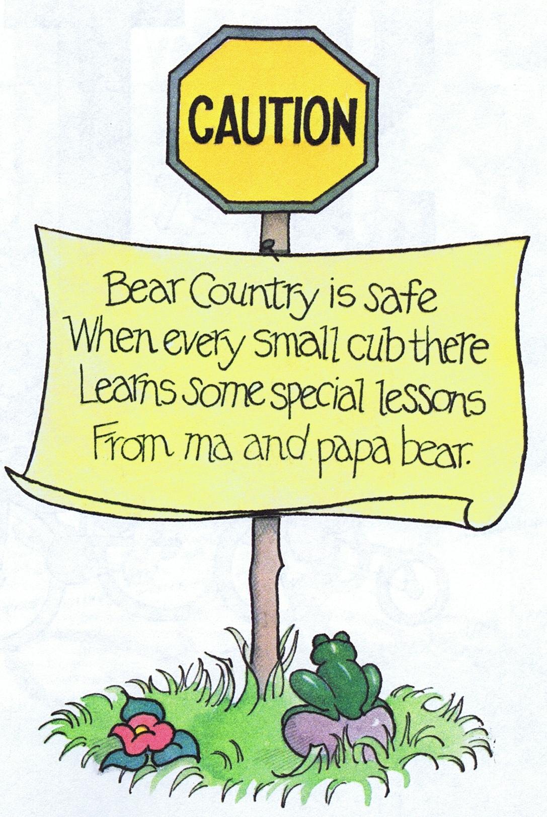 Berenstain Bears for Kids