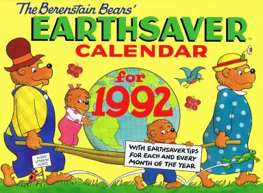Stan and jan berenstain the berenstain bears blog page 3 - Random things every house needs ...