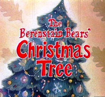 Christmas Tree TV Show