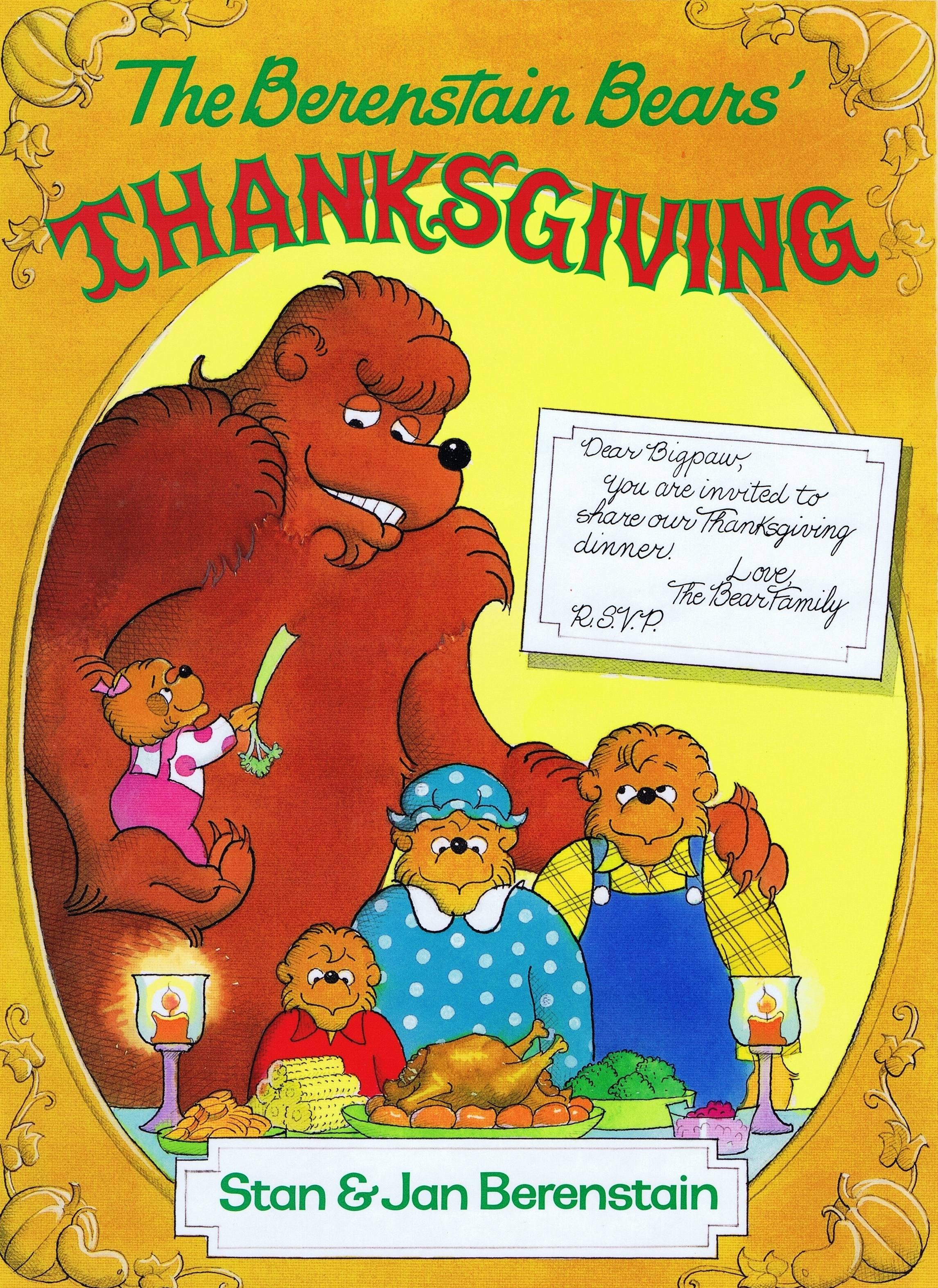 stan and jan berenstain the berenstain bears blog page 2