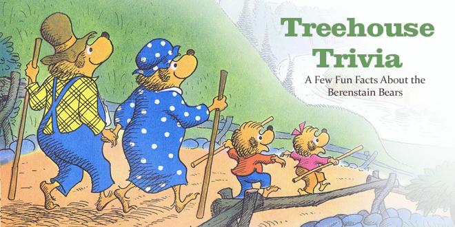 Tree House Trivia