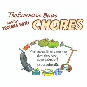 Trouble with Chores