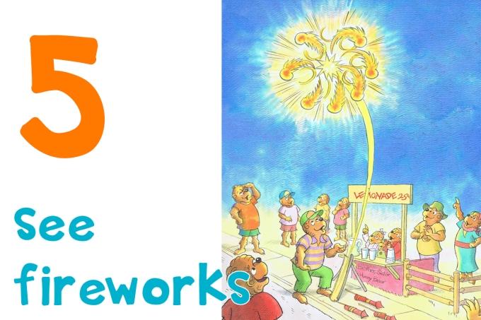 5. See Fireworks