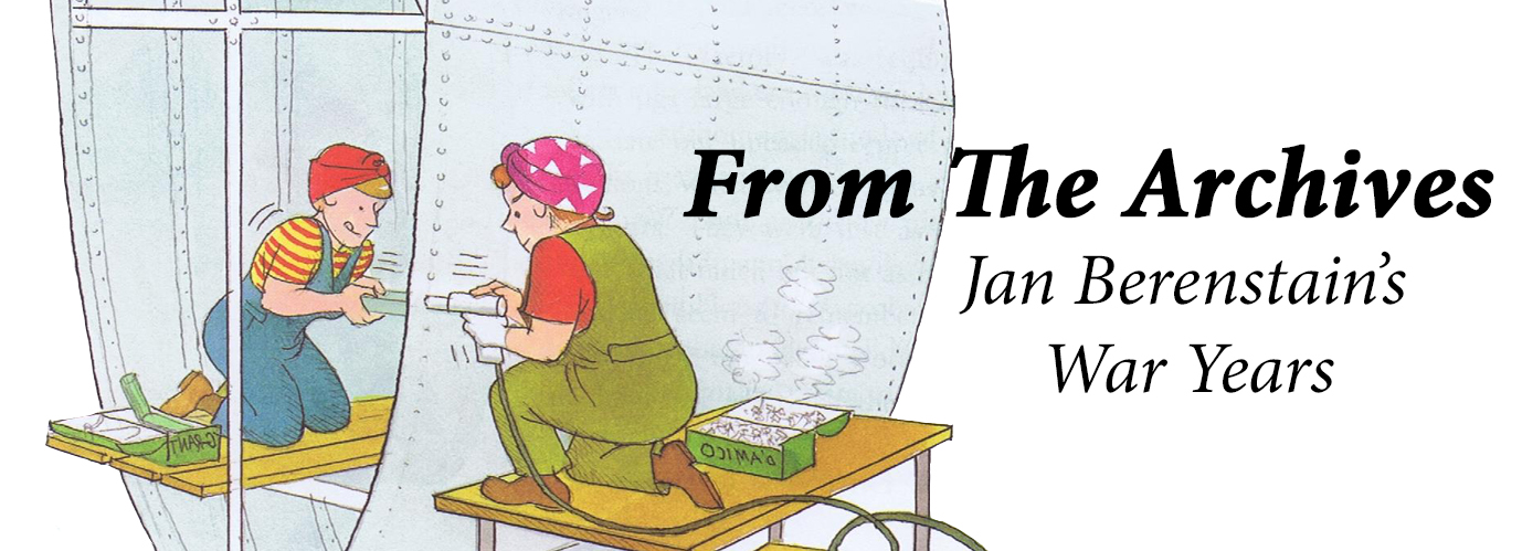 jan-berenstains-war-years