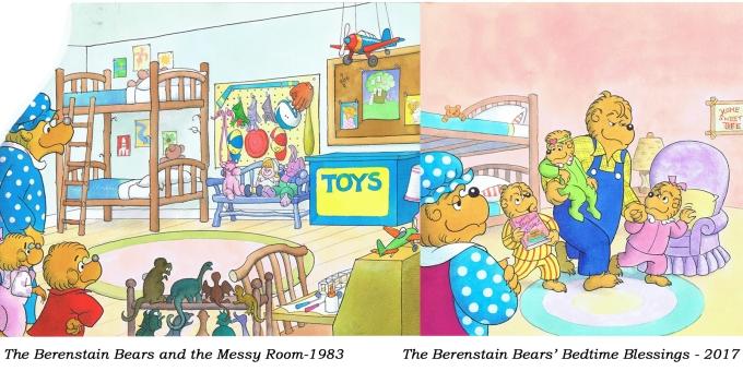 Cubs' Room