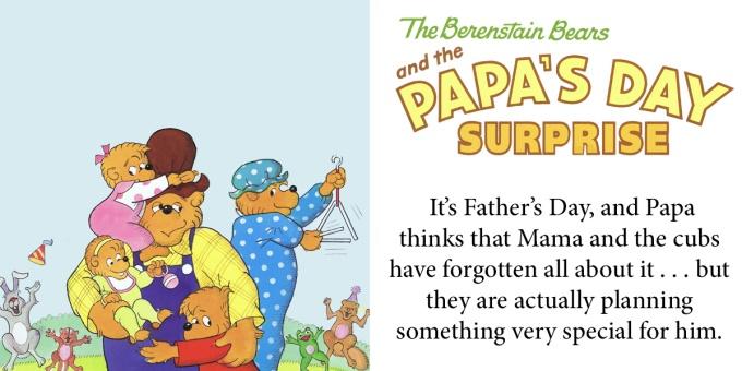 Papa's Day Suprise