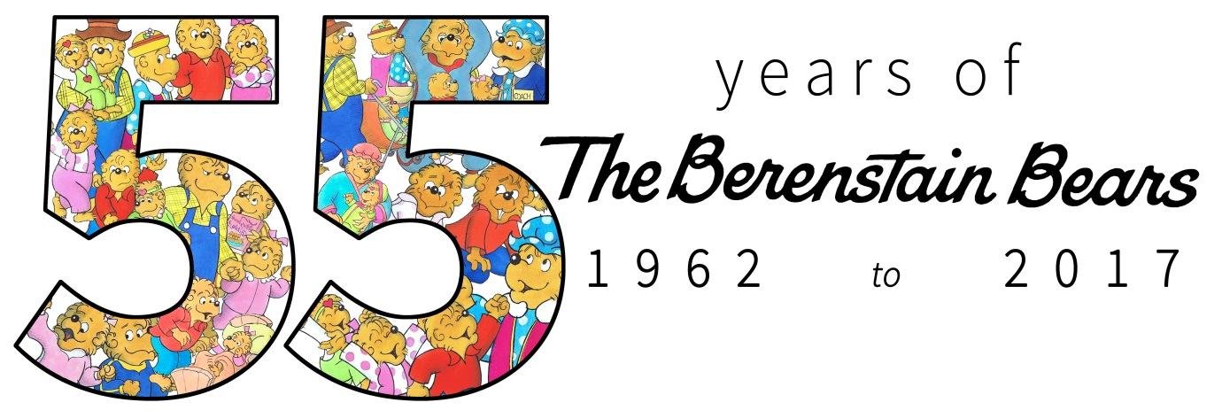 The Berenstain Bears Blog