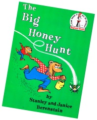 big-honey-hunt-1st-edition