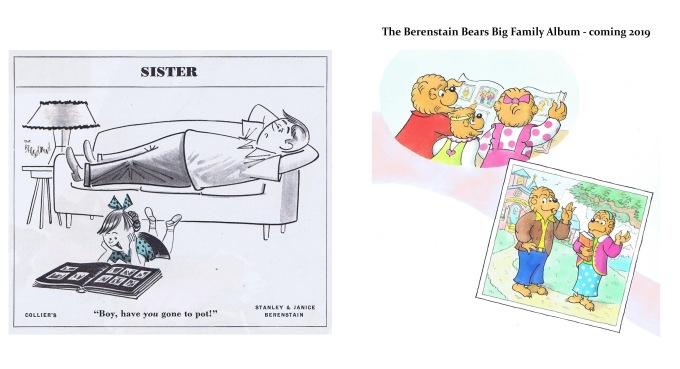 Drawing Inspiration - Big Family Album