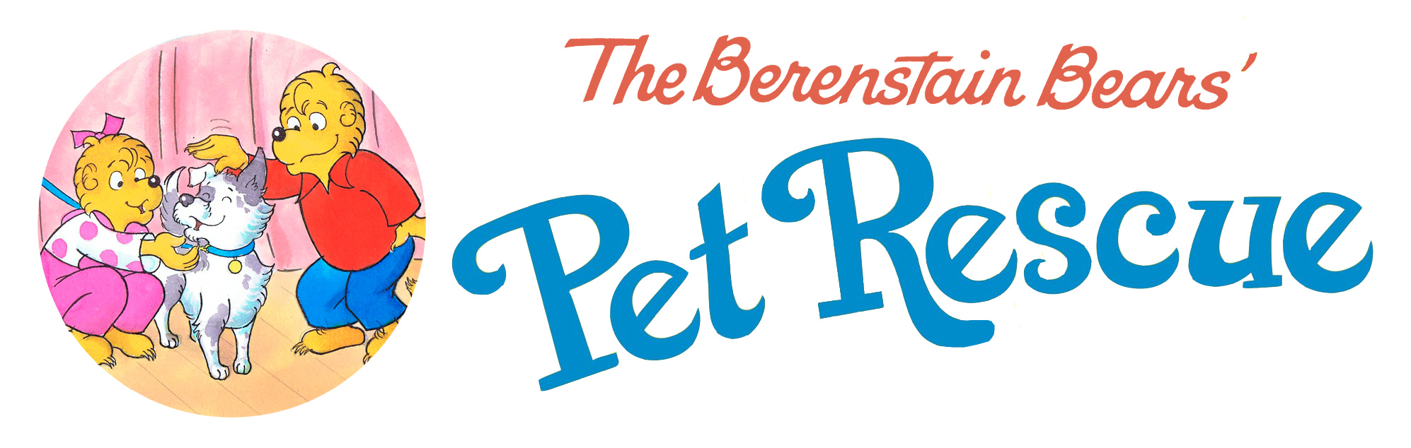 The Berenstain Bears Pet Rescue