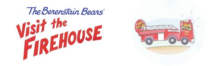 Visit the Firehouse logo