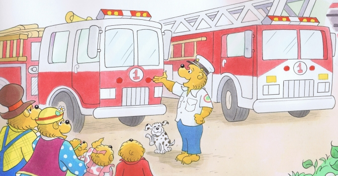 Visit the Firehouse